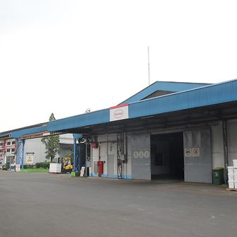 Indonesia-adhesive-plant-tangerang-exterior