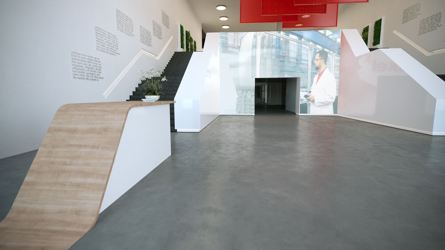 In the innovation center customers will experience the technology leadership of Adhesive Technologies and together with the Henkel experts develop new high-impact solutions.